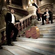J.B. Vuillaume Trio Paris, sérénade 2005, 2006, 2012, 2013