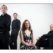 Quatuor Manfred, sérénade 2008