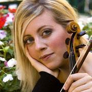 Marina Chiche, sérénade 2007, 2009