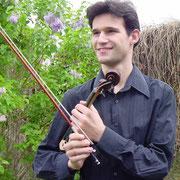 Alain Arias, Sérénade 2010