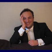 Pascal Godard, sérénade 2007