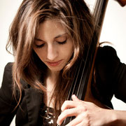 Laurene Durantel, sérénade 2013