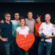 Familien Shooting