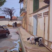 Les moutons, Sénégal