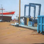 Le chantier naval, Le guilvinec, n°2