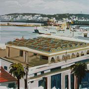 Le port, Alger, n°5
