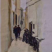 Les enfants, Tunisie
