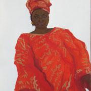 Aminata B., Sénégal