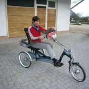Easy Rider 2 Van Raam München