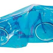 Wetterschutz für Dreiräder von Pfau-Tec in Karlsruhe