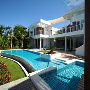 Dijual villa di Dreamland