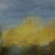 Ohne Titel   Acryl auf Leinwand 60 x 60 CHF 500