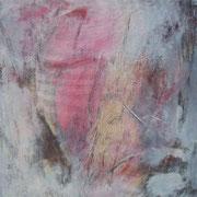 Ohne Titel     Acryl auf Leinwand  70 x 70 CHF 700