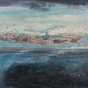 Ohne Titel  Acryl auf Leinwand 50 x 50 CHF 400