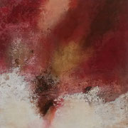 Ohne Titel   Acryl auf Leinwand 30 x 30 CHF 150