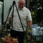 Grillchef Bernd