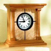 Wood Magazine Clocks Plans Parts Schlabaugh Sons