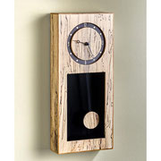 WOOD Magazine Spalted Maple Clock Plan & Parts