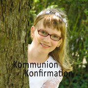 Komunionen/Konfirmationen
