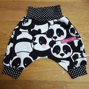 eine Hose in gr 40 für Panda