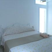 Camera da letto 'Ginestra' con bagno