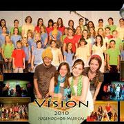Musical Vision 2010