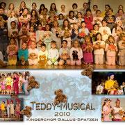 Teddy-Musical 2010