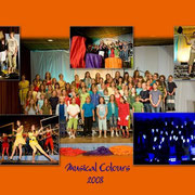 Musical Colours 2008