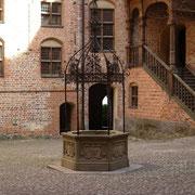 Das Renaissance Schloss Gripsholm wurde vor mehr als 450 Jahren erbaut.