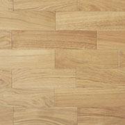 Eiche Amaranth gebürstet mattlackiert, 10 mm Massivparkett, Premium-Sortierung