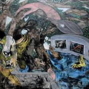 森の美術館  803×1000     2012