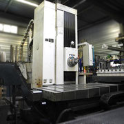 Boring machine SMTCL 1250x1400