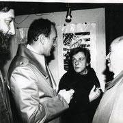 Gian Butturini anni '70
