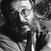 Gian Butturini, ritratto anni '80