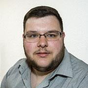 Daniel Halter  |  Jungschützenleiter 300m