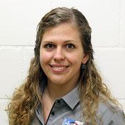 Melanie Kister  |  Aktuarin