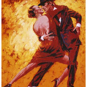Golden tango
