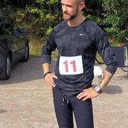 Jonas Lindh. Segare 20km