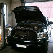 Dodge RAM, 5,7 l HEMI Motor, 385 PS -www.pp-kfz.de