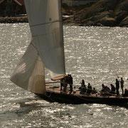 Sphinx, Marstrand2009