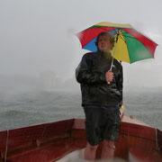 Sommer 2012 Flensburger Innenhafen