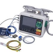 DFM100 Hospital:手動式除細動器