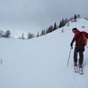 Skitour Südwienerhütte Obertauern