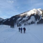 Lawinenworkshop NAC Skischule Obertauern