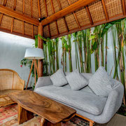 Canggu villa for rent by owner
