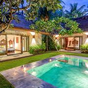 Candidasa villa for rent by owner