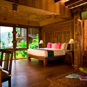 Santhiya Grand Villa Suite