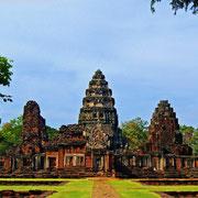 Isaan und Laos Rundreise