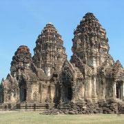 Wat Prang Sam Yot