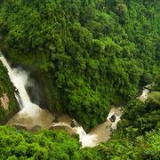 Haew Narok Wasserfall